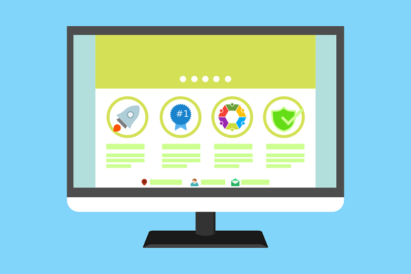 The hosting of your webshop should be well chosen and sustainable