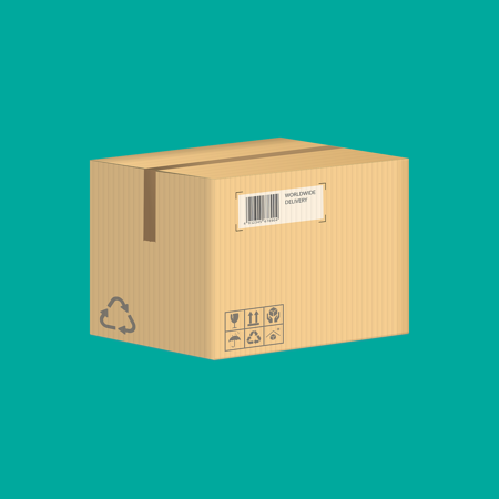 With an adapted format of your packages you profit twice - satisfied customers and lower shipping costs